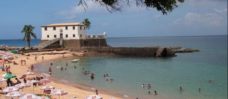 Bahia-vakantie