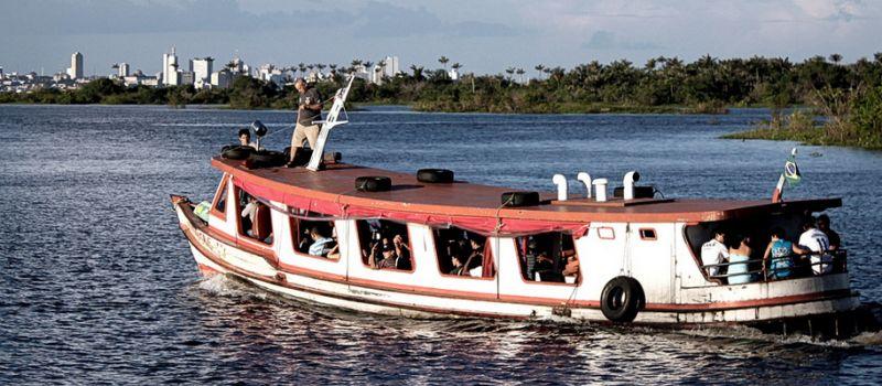 Manaus-Brazilie