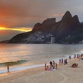 groepsreis Brazilie aanbieding