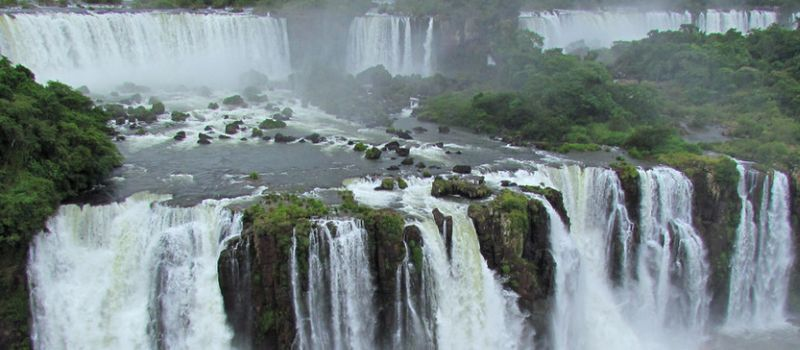 groepsrondreis Brazilie