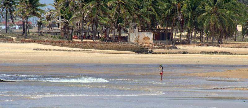 Tibau-do-Sul